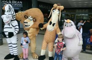 Madagascar Day - 2nd September 2017<br />Thursday, February 1st, 2018