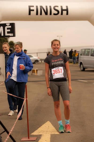 Clearwater & Panorama 10km Race & 5km Fun Run