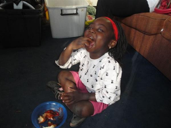 Abangani Enkosini<br />Monday, October 31st, 2011