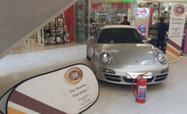 Toys for Boys 2014 - Thursday, August 21st, 2014