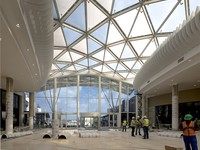 Mall of Africa Completion
