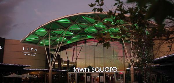 Mall of Africa achieves Four-Star Green Rating