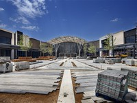 Mall of Africa Development