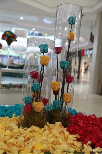 Flower Fair and Workshop with Jane Griffiths<br />Thursday, October 9th, 2014