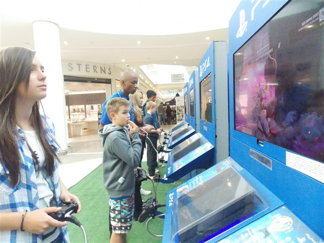 Cradlestone Mall Gaming Tournament - Thursday, June 9th, 2016