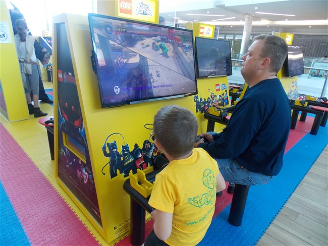 Cradlestone Mall Gaming Tournament<br />Thursday, June 9th, 2016