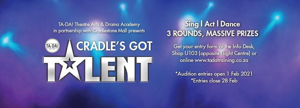 Talent - Tuesday, January 19th, 2021