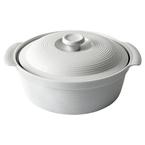 30cm round casserole