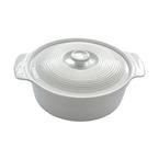 24.5cm round casserole