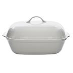 37.5cm rectangular casserole