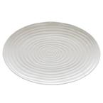 40cm ripple platter
