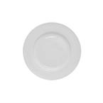 19cm rim side plate