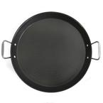 46cm non-stick paella pan