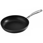 24cm hard anodised frying pan