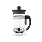 350ml black coffee plunger