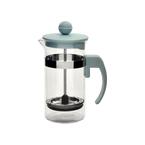 350ml blue coffee plunger