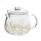 520ml glass tea infuser