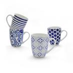 4 pack morocco mugs