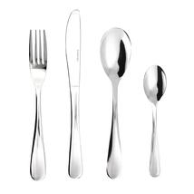 Essentials 16 piece cutlery set