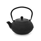 Cast iron tea infusers