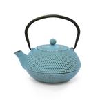 turq cast iron tea infuser (tetsubin) - 600ml