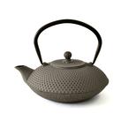 desert cast iron tea infuser (tetsubin) - 800ml