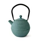 ocean cast iron tea infuser (tetsubin) - 700ml