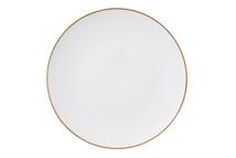 27cm zareen dinner plate